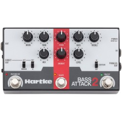 Hartke BA2 - Bass Attack 2...