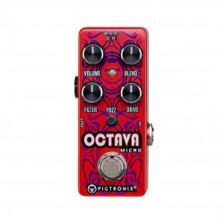 Pigtronix Octava Micro  -...