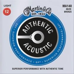 Martin & Co. - MA140 80/20...