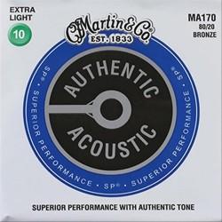 Martin & Co. - MA170 80/20...