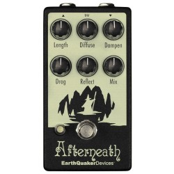 EarthQuaker Devices -...