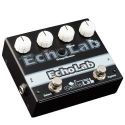 COSTALAB  EchoLab - Ambient...