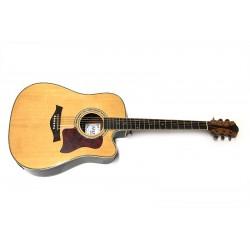 Muses AG63EQ4 - chitarra...