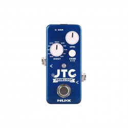 NUX JTC DRUM&LOOP - MINI...